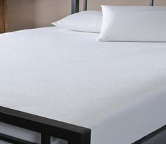 100% Bamboo Waterproof Mattress Topper / Protector | BeddingCo Bedding Co