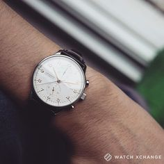 What's On Your Wrist? — Saturday Chill - Ouryellow hands hands - Coming...