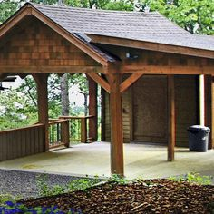 Build A Double Carport Design Ideas Pictures Remodel And