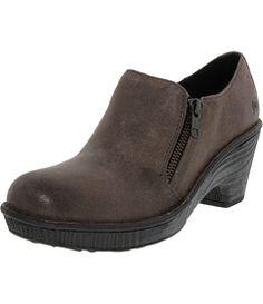 His & Her Fall Boots: Born Women's CROSS Born Men's JAX ...