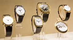 Patek Philippe The Brand For WristWatch Connoisseurs
