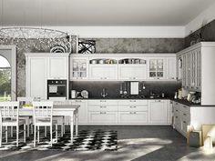 Cucine - Classico - Lucrezia - Mondo Convenienza - La nostra forza ...