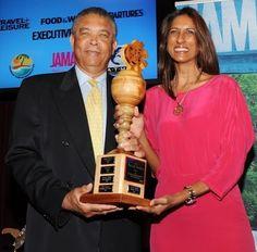 NEYSHA SOODEEN RECEIVES 2013 MARCELLA MARTINEZ AWARD