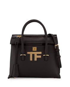 TOM FORD Icon Mini Tote Bag