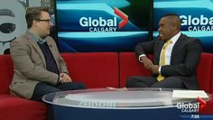 """Calgary's """"Year of Music"""" is Underway; Jeff Hessel, Vice President of Marketing, Tourism Calgary Watch News, Vice President, Arts And Entertainment, Calgary, The Help, Presidents, Tourism, Entertaining, Marketing"""