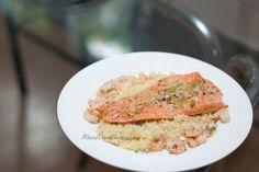 Mmmm Poisson , superbe repas par Josianne St-Laurent Laurent, Salmon Burgers, Chicken, Ethnic Recipes, Food, Fish, Meal, Life, Salmon Patties