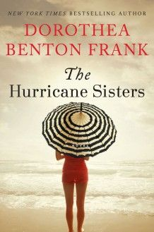 Filled with her trademark wit, sassy, heartwarming characters, and the steamy Southern atmosphere and beauty of her beloved Carolina Low country,The Hurricane Sisters is New York Times bestselling author Dorothea Benton Frank's enchanting tale of the ties and lies between generations.