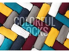 Amazon.com: Laonsocks Men's High-Quality Solid Color Crew Dress Socks 6-Pack (TYPE1_ONLY SOCKS): Clothing