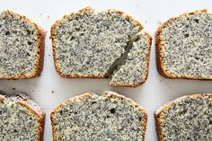 Poppy Seed Cake Recipe - NYT Cooking