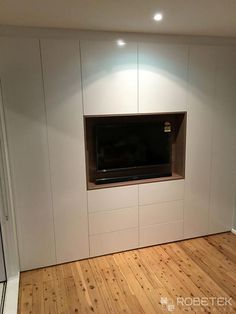 Silva Wardrobe Co. We offer lifetime guarantee. Wardrobe Wall, Bedroom Wardrobe, Built In Wardrobe, Tv Built In, Built In Storage, Best Tv Wall Mount, Modern Closet, Fitted Wardrobes, Tv In Bedroom