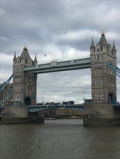 My Tower Bridge