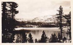 Silver Lake calif