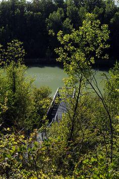Parc de l'Ermitage, Lormont. - Junkpage