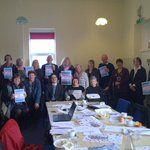 09/02/17 Launch of Mindline Trans+ Helpline.