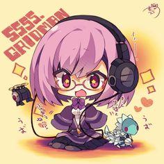 Kawaii Chibi, Cute Chibi, Kawaii Girl, Anime Chibi, Kawaii Anime, Manga Anime, Anime Art, Anime Titles, Anime Characters