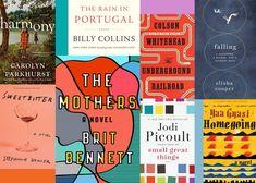 The Best Books of 2016, According to Real Readers