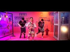 Chen Zi Tong (Queen.T) - 最后一击 (Last Shot) - music video