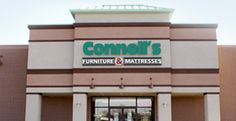 Connell's Furniture & Mattresses