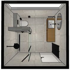 Discover recipes, home ideas, style inspiration and other ideas to try. Bathroom Renos, House Architecture Design, Modern Bathroom Design, Bathroom Makeover, Interior Design Kitchen, Bathroom Plans, Rental Bathroom, Bathroom Inspiration, Small Bathroom Makeover