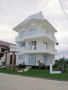 Alquiler temporario en Bombinhas, Casa de Aluguel a 150 Metros Da Praia de Mariscal - 725253