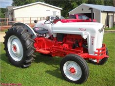30+ Best Ford 640 Tractors images | tractors, ford, ford tractorsPinterest