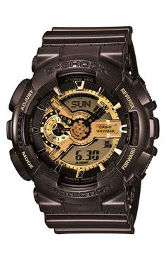 G-Shock 'X-Large Ana-Digi' Watch, 55mm available at #Nordstrom