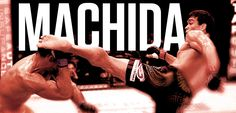 What do you think of Lyoto Machida at middleweight? How much damage will he do in the division? #MMA #UFC