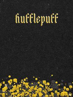 Hufflepuff -- Tumblr
