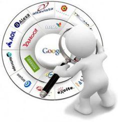 Rechercher sur le Web : fiche pratique et infographie moteur de recherche