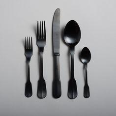 Cutlery – Set of Five