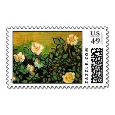 ==>>Big Save on          	Van Gogh Wild Roses (F597) Postage Stamps           	Van Gogh Wild Roses (F597) Postage Stamps we are given they also recommend where is the best to buyDiscount Deals          	Van Gogh Wild Roses (F597) Postage Stamps Online Secure Check out Quick and Easy...Cleck Hot Deals >>> http://www.zazzle.com/van_gogh_wild_roses_f597_postage_stamps-172255487607161748?rf=238627982471231924&zbar=1&tc=terrest
