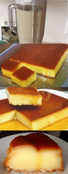 Portuguese Desserts, Portuguese Recipes, Cake Recipes, Dessert Recipes, Good Food, Yummy Food, Food Cakes, Yummy Cakes, Cooking Recipes