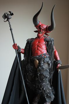 Lord of Darkness. ( Statue.) | Flickr - Photo Sharing!