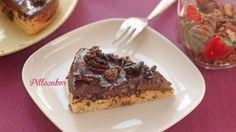Pillecukor ♥: Avokádós csokitorta (glutén-, laktóz-, és cukormentes)