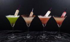 #culinaire #trend gesignaleerd! Poptails! Een combinatie van een waterijsje en een cocktail! Wat vindt u ervan?