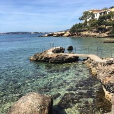 Cala Xinxell: la pequeña cala de Cala Comtessa ( Calvià) | Una Arjonera en Mallorca