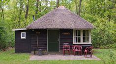 Hans-en-Grietje-huisje_Ruinen_Drenthe_De Wiltzangh_Dwingelderveld
