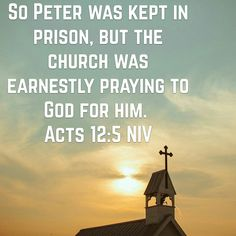 Praying earnestly, never fails and works