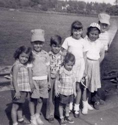 MEMOIRS OF SCHOOL STREET VILLAGE: growing up in a Portuguese Village in America More summer thoughts and memories.