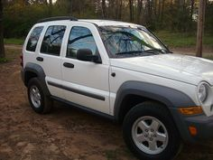 Love My Jeep Liberty - News - Bubblews