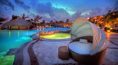Secrets Sanctuary Cap Cana has announced the opening of the new Secrets Spa by Pevonia at the luxury resort in the Punta Cana, Dominican Republic.