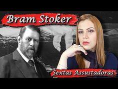 Dracula, Geek Things, Geek Stuff, Youtube, Movie Posters, Movies, Fictional Characters, Knowledge, Authors