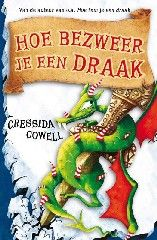 Hoe bezweer je een draak - Cressida Cowell