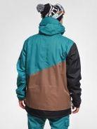 Kurtka snowboardowa 686 Authentic Prime (mallard colorblock)