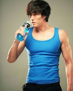 Good morning #sojisub ❤