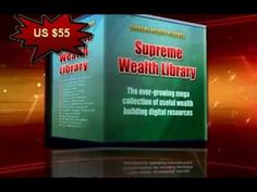 Supreme Wealth Alliance Business Opportunity- English (+playlist)