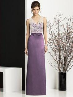 After Six Bridesmaids Style 6675 http://www.dessy.com/dresses/bridesmaid/6675/?color=smashing&colorid=406#.VQREuCe9KK0