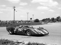NART Ferrari 312 P Coupe at Sebring 1970. | Flickr - Photo Sharing!