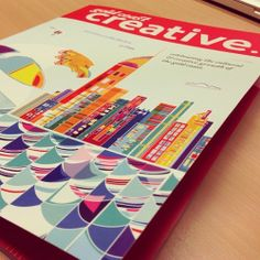 We've got the goods! Can't wait to launch the 2013 Gold Coast Creative at the Bachelor of Digital Media Graduate Exhibition tonight! Come on down from 6pm to check out our talented student's work and be one of the first to buy your copy of the GCC (just $15 tonight). QCA, Griffith University Gold Coast campus. G14. See griffith.edu.au/qca for all the details.