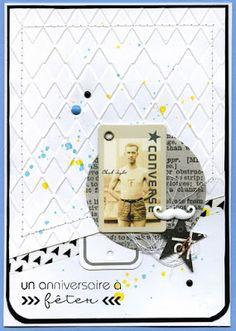 Le blog de scrapacrolles - Partager mes créations de scrapbooking et autres loisirs créatifs